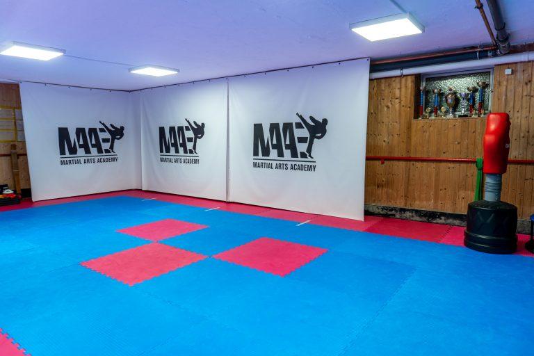 Martial Arts Academy Kassel